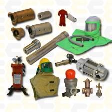 Blasting Parts & Supplies