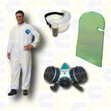 Personal Protective and Safety Equipment
