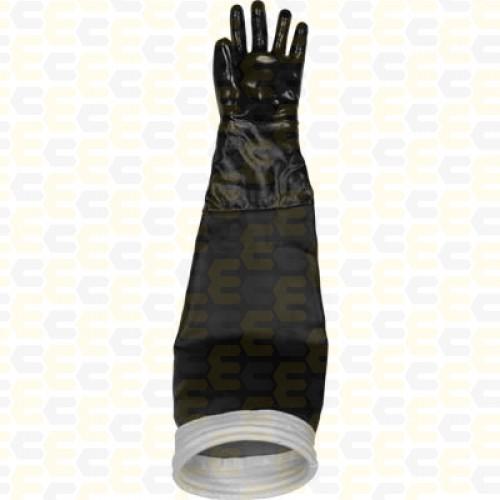 Cabinet glove, 7
