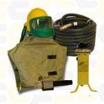 88VX Respirator Package