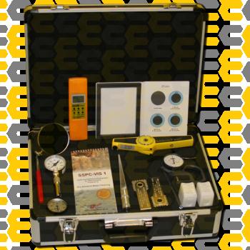 Clemtex Test Equipment Kit, Basic