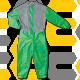 RPB Blast Suit, Large