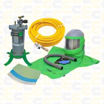 Nova 3 Respirator Package