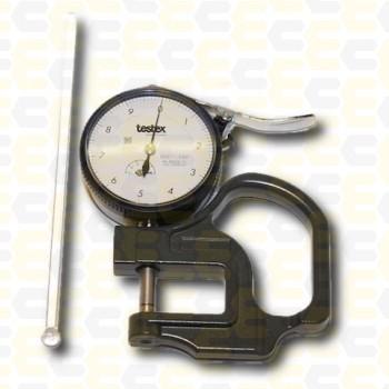 Testex Micrometer